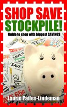 Shop Save and Stockpile