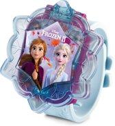VTech Frozen 2 Preschool watch - Interactief Horloge
