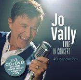 Live In Concert (Cd & Dvd)