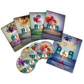 Best Binaural Beats Collection, The - Fixed Pitch Beta - Alpha - Delta