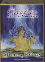 Creatrix alles is mogelijk + 33 kaarten met boekje
