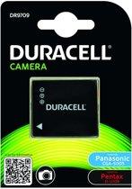 Duracell accu voor - PANASONIC CGA-S005
