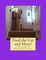 Find the Cat and More! Volume 3