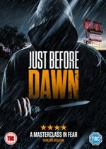 Just Before Dawn (import) (dvd)