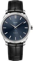 Maen Brooklyn 39 Midnight Blue horloge MN1531.2.1.3