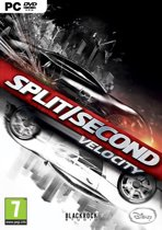 Split / Second  (DVD-Rom) - Windows