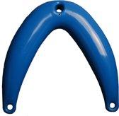 Talamex Boegfender  Blauw, Maat: 33 x 34 CM