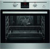 AEG BE3013521M - Inbouw oven - Stoomfunctie
