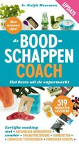 Boek cover De boodschappencoach Update van Ralph Moorman (Paperback)