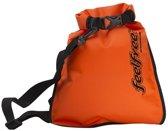 DryFlat 5 liter oranje