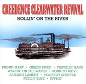 Rollin  On The River