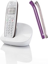 Grundig D270 - Single DECT telefoon - Wit