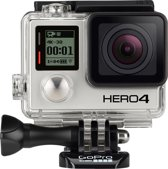 GoPro HERO4 Black Adventure Edition