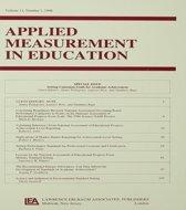 Setting Consensus Goals for Academic Achievement