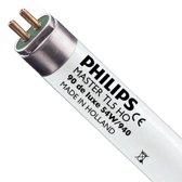 Philips TL5 HO 90 De Luxe 54W 940 (MASTER)   115cm - Koel Wit