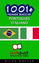 1001+ Frases Basicas Portugues - Italiano