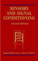 Sensors and Signal Conditioning