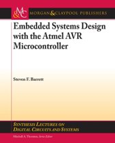 Embedded System Design with the Atmel AVR Microcontroller I