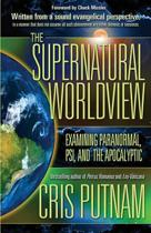 The Supernatural Worldview