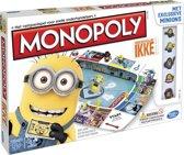 Monopoly Minions Verschrikkelijke Ikke - Kinderspel