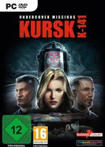 Undercover Missions - Operation Kursk-141 (DVD-Rom) - Windows