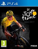 Tour de France 2017 - PS4