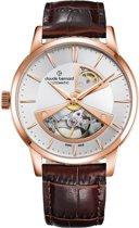 Claude bernard sophisticated classics 85017 37R AIR2 Mannen Automatisch horloge