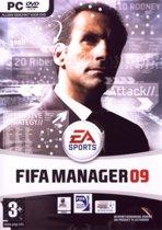FIFA Manager 09 - Windows