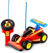 Fisher-Price Formule 1 Junior Sportwagen RC Auto