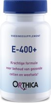 Orthica E 400+ Vitaminen - 60 Tabletten