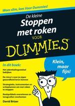 Voor Dummies - De kleine stoppen met roken