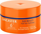 Lancaster Tan Deepener Tinted Jelly SPF6 200 ml zonnebrandcrème