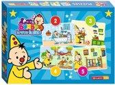Bumba puzzel Babilu 4-in-1