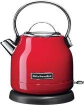 KitchenAid 5KEK1222EER Waterkoker - Rood
