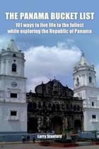 Panama Bucket List