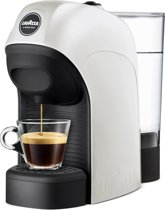 Lavazza A Modo Mio Tiny,Machines LM800 Tiny White/black
