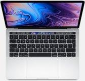 Apple MacBook Pro (2018) - 13.3 inch - 256 GB - Zilver - AZERTY
