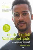 Boekomslag van 'De dr. Ludidi Vastenmethode'