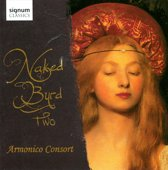 Armonico Consort - Naked Byrd Two