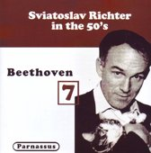 Sviatoslav Richter in the 50's, Vol. 7: Beethoven