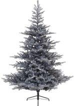Everlands Grandis Fir Frosted kunstkerstboom 180 cm - zonder verlichting