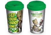 Guardians Of The Galaxy Vol.2 - Travel Mug