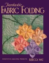 Fantastic Fabric Folding
