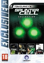 Tom Clancy's Splinter Cell - Complete Collection