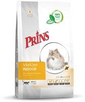 Prins VitalCare Kat Indoor - Kattenvoer - 10 kg
