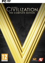 Civilization V - Complete Edition - PC
