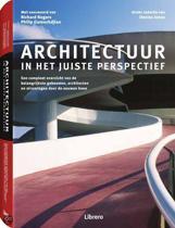Architectuur in het juiste perspectief