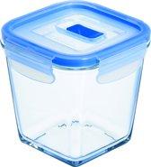 Luminarc Pure Box Active Vershouddoos vierkant - Glas - 0,75 l