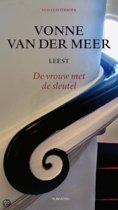 De vrouw met de sleutel - Vonne van der Meer mp3 Luisterboek - cd