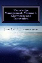 Knowledge Management-Volume 4